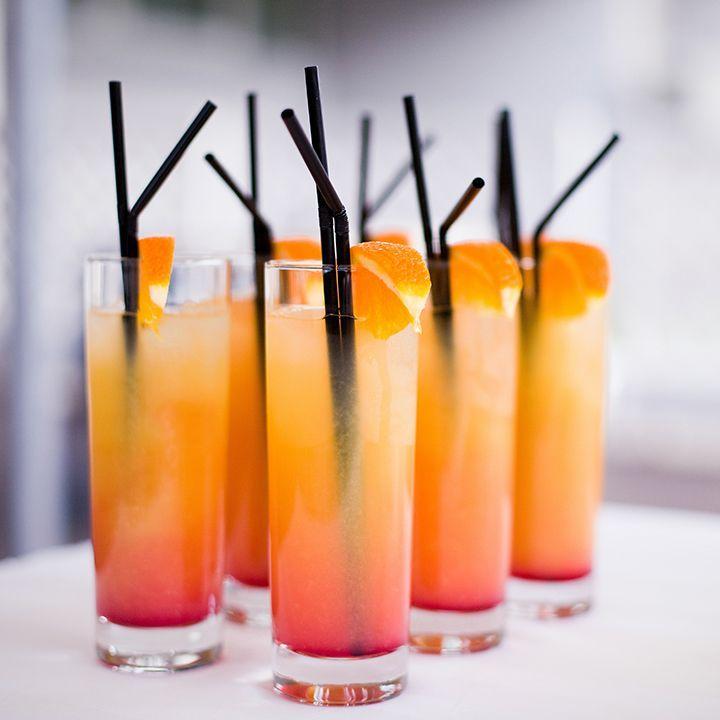 Alabama Slammer – Liquor.com