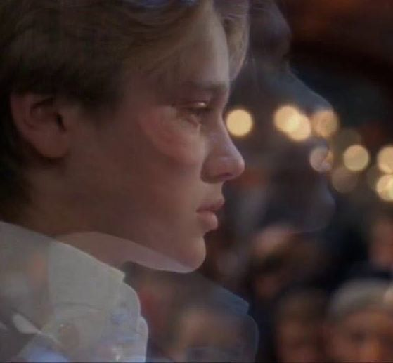 Devon Sawa in Casper