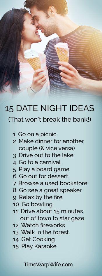 Romantic date ideas in Australia