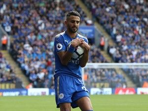 Leicester City's Riyad Mahrez 'will not get his wish of joining Barcelona'