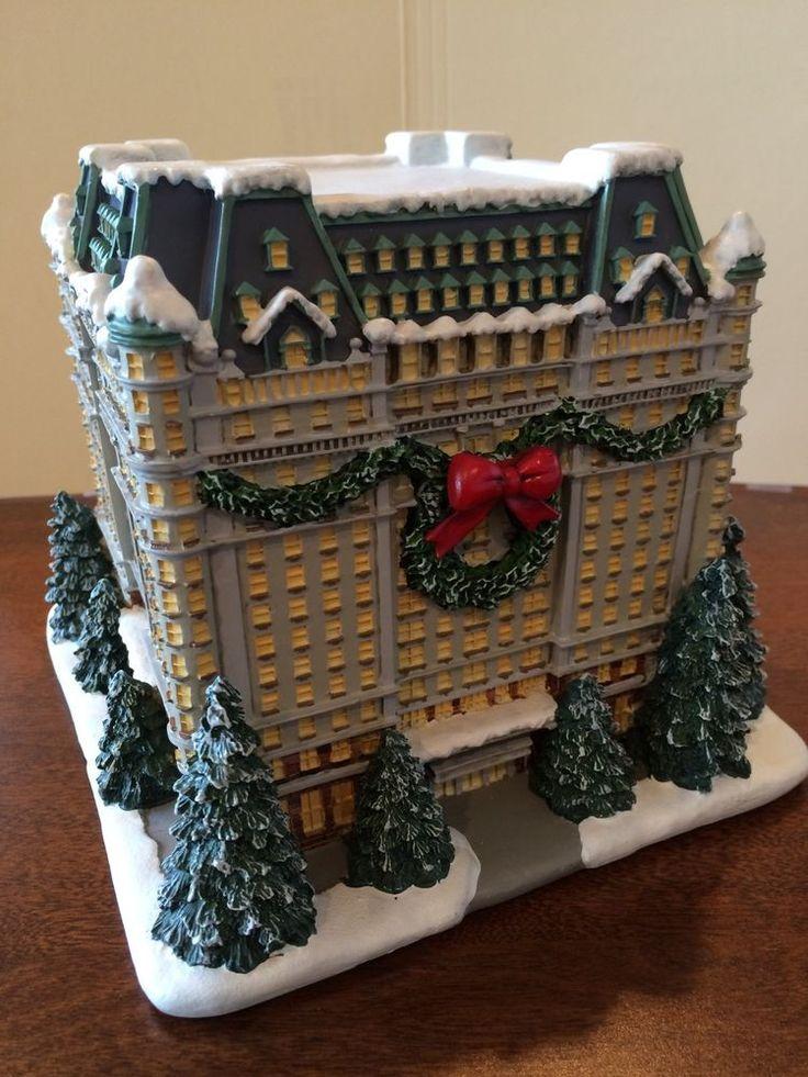 Hawthorne Village Ny New York Hotel Christmas In New York