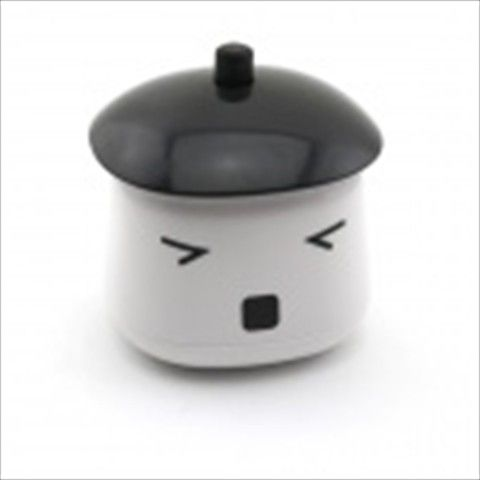 Glyby ds020 Portable USB Powered Mini Office Bedroom Humidifier - White  $15.95