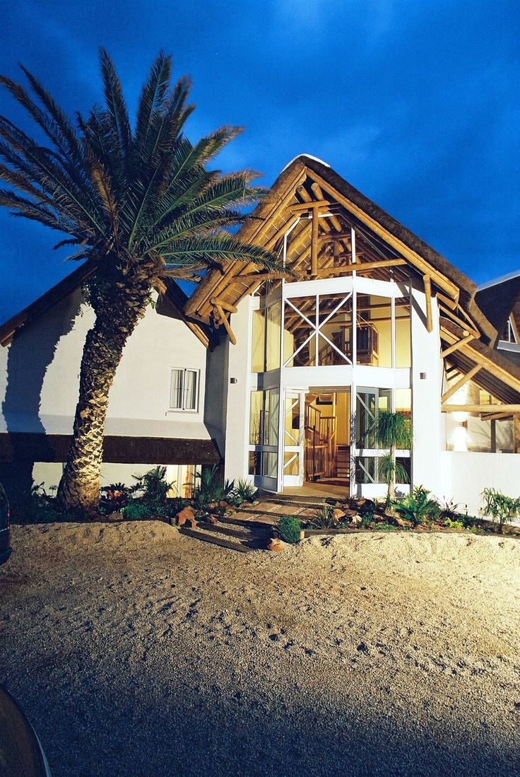 The perfect location or your summer holiday - The Sands in St Francis, South Africa