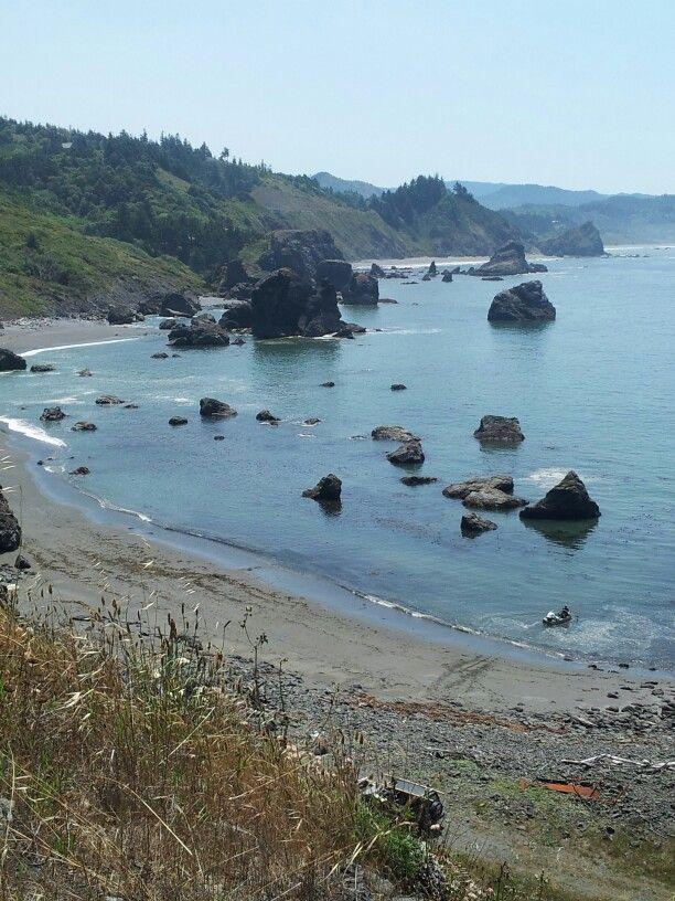 Sisters Rocks trail in Oregon 3186 best
