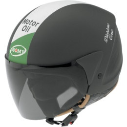 SUOMY JET LIGHT OIL HELMET. Suomy helmets now available at Pure-Triumph.com $169.95