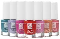 Ultra Vernis silicium-urée par Eye Care #vernis #colors #nailpolish