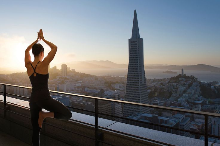 Martine Hamers shows you how finding yoga in every moment gives you the opportunity to become happier from the inside out