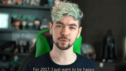 jacksepticeye (lum1natrix: And sometimes, that's the best goal...)