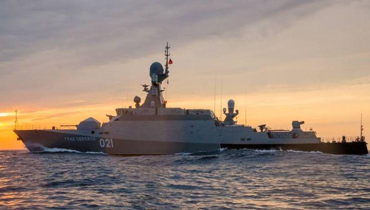 AMYNA News and Views: Ρωσική πρόταση εκσυγχρονισμού του ελληνικού Στόλου...