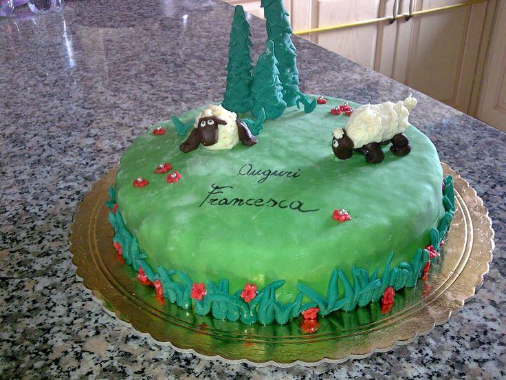 torta pecore