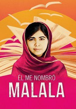 """Ver película El me nombro Malala online latino 2015 gratis VK completa HD sin cortes descargar audio español latino online. Género: Documental, Drama Sinopsis: """"El me nombro Malala online latino 2015"""". """"Él me llamó Malala"""". """"He Named Me Malala"""". Cuando en 2009 los talibanes paqu"""