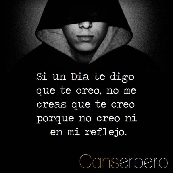 Frases de Canserbero13