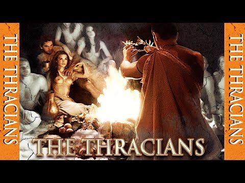 THE THRACIANS - movie English version (official HD) - YouTube