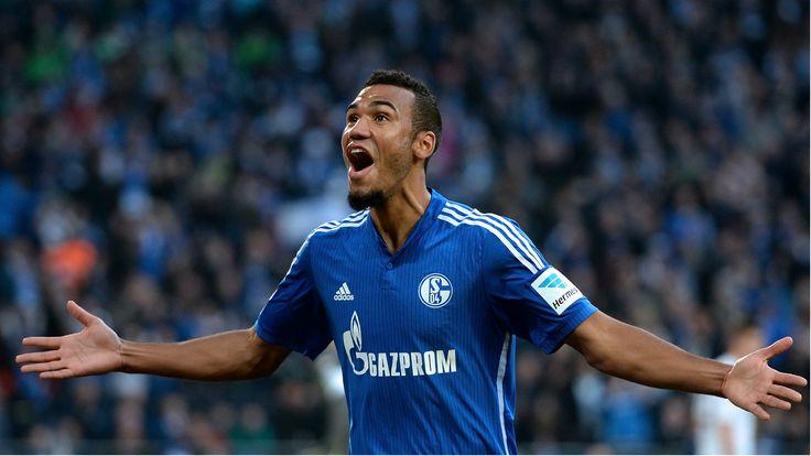 @Schalke Eric Maxim Choupo-Moting #9ine