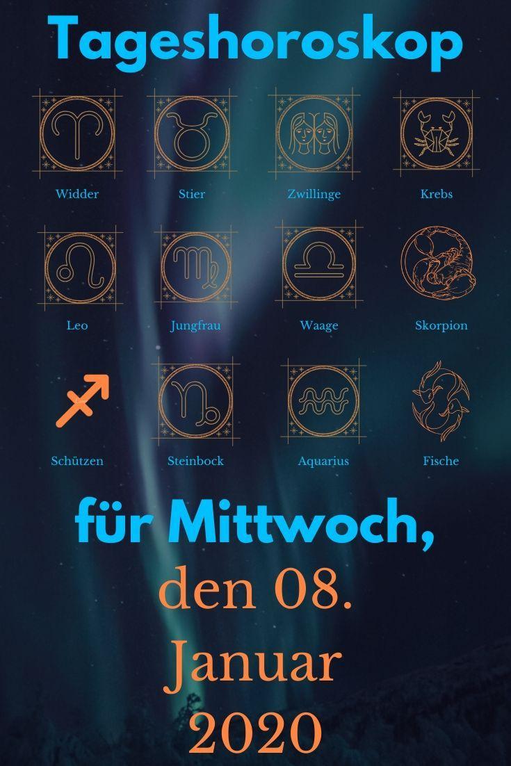 Horoskope Steinbock Heute