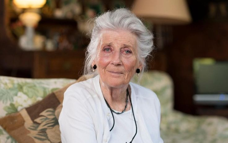 Phyllida Law, mother of Emma and Sophie Thompson
