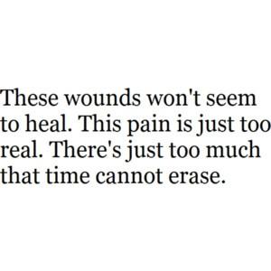 Evanescence lyric quote