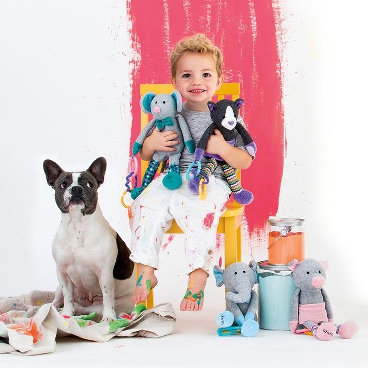 Scentsy for Kids  Oh, baby! Scentsy Sidekicks were designed with loads of features wee ones crave, like crinkly legs, teething rings and darling knee socks that move up and down. Scented with Newborn Nursery.