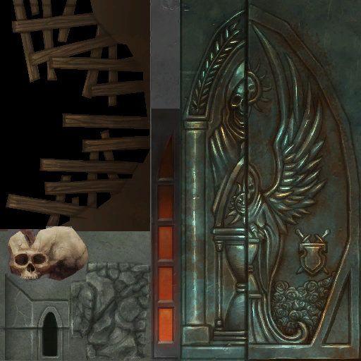 ArtStation - Warhammer Online: Age of Reckoning, Matthew Tinari