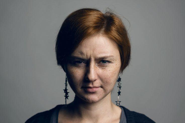 Kristi by Kirill Sukhomlin on 500px