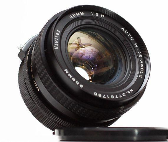 Vivitar 28mm F 2 5 Tx Mount Wide Angle Prime Lens For Slr Dslr M4 3 Camera Sample Images Vivitar Camera Vintage Lenses Dslr Camera