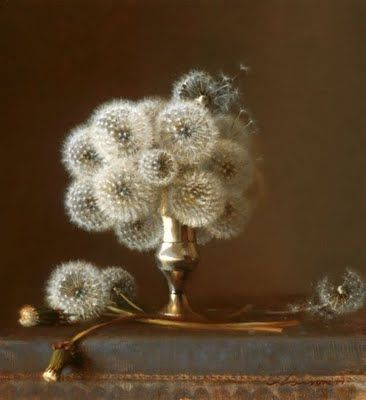 Wishes!!: Artists, Flowers Bouquets, Once Wedding, Wedding Ideas, Make A Wish, Beautiful, Things, Dandelions, Bleeding Heart