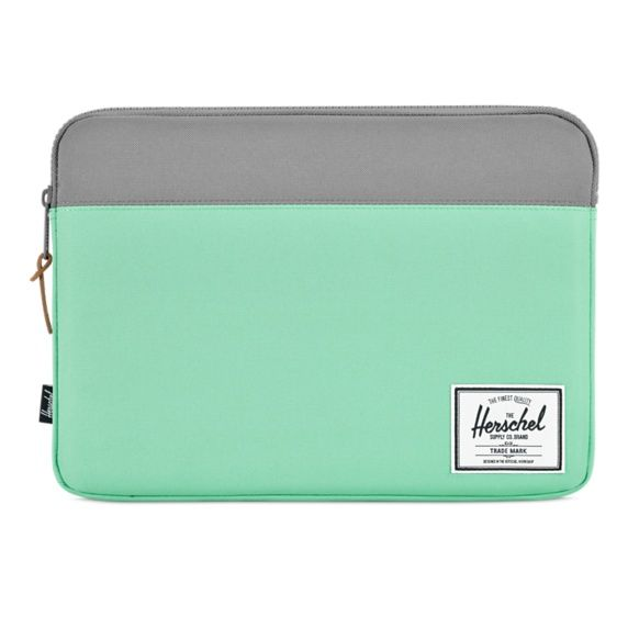 Housse Anchor de 13 po (33 cm) pour MacBook Pro ou MacBook Air de Herschel Supply Co. - Apple (CA)