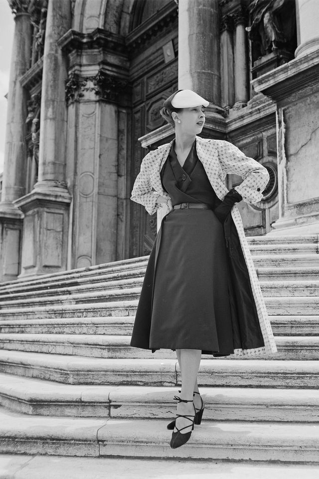 25+ best ideas about 1950s Fashion Trends on Pinterest ...