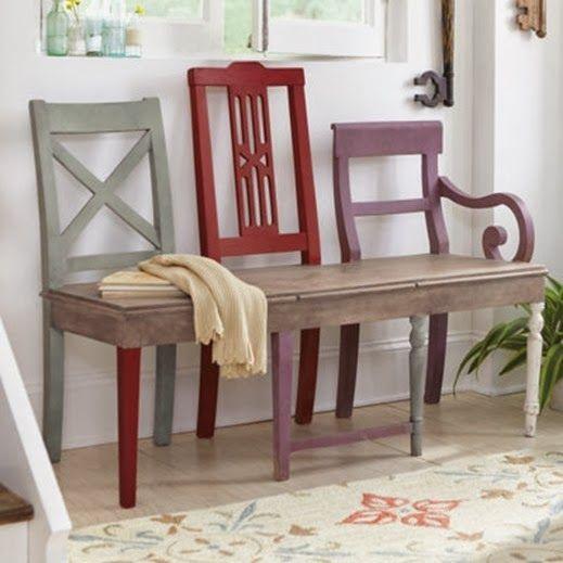 rinnovare vecchie sedie - Cerca con Google