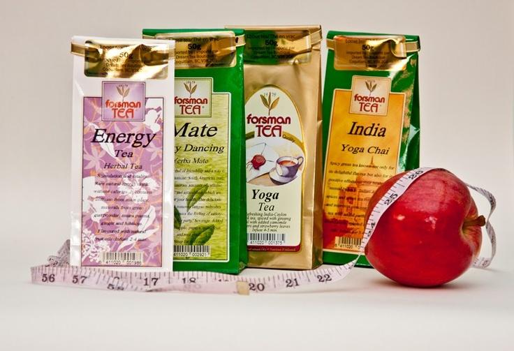 Fitness & Health Forsman Selection - Energy Tea, Mate Dirty Dancing, Yoga Tea, India Chai Latte.  www.dreamteaboutique.com/?shopp_category=fitness-health