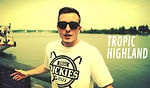 Tropic Highland -COSKO- [OFFICIAL VIDEO]