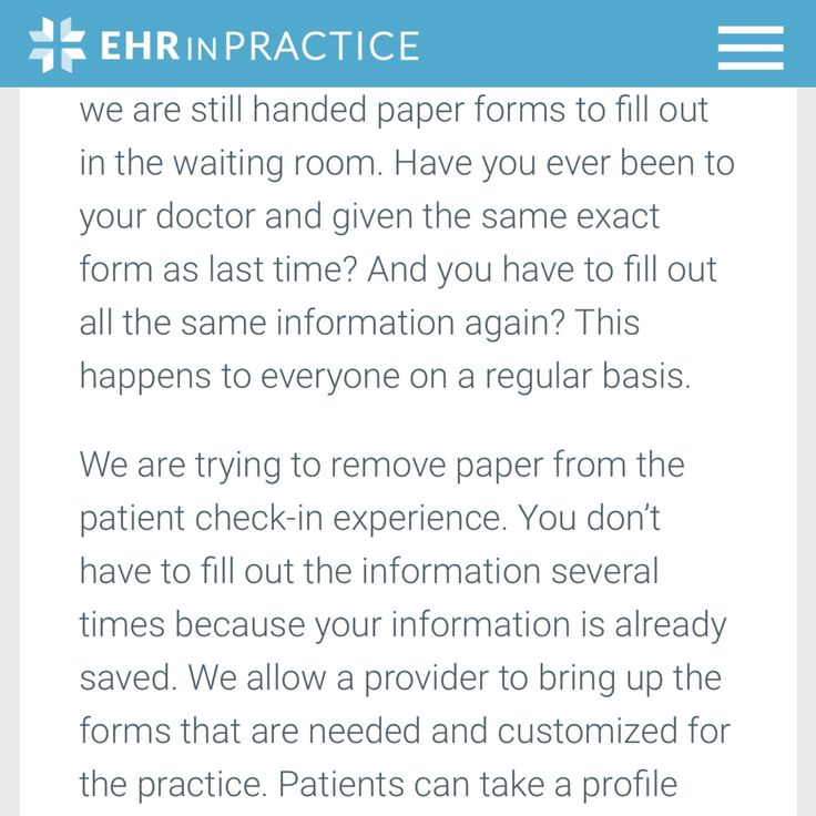 @drchrono in EHR in Practice http://www.ehrinpractice.com/five-questions-drchrono-cofounder-daniel-kivantinos.html
