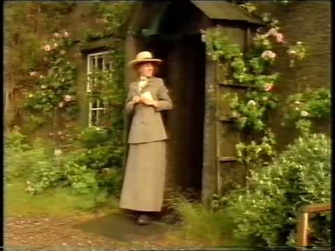 The theme song to the 90s Beatrix Potter Television programme. It really takes me back to playing in the woods on gloomy days as a child.
