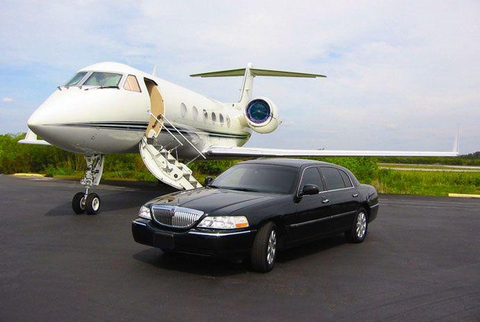 Executive Car Service www.peruginitransportation.com
