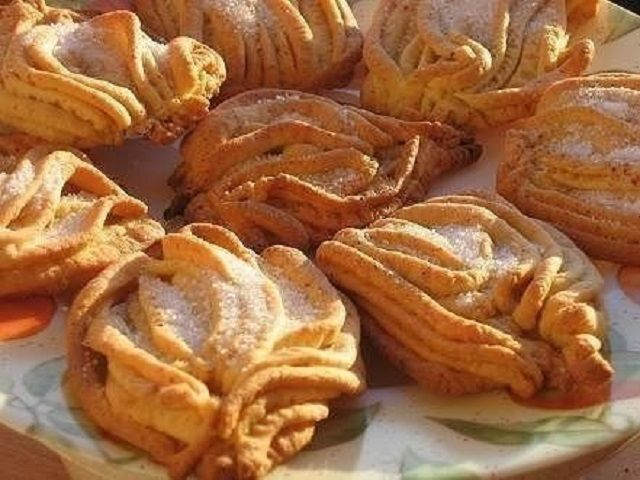 Картинки по запросу печенье хризантемы