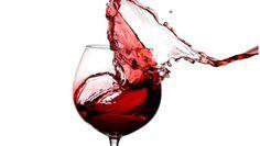 Κόκκινο κρασί. Ελιξίριο υγείας ομορφιάς και νεότητας.