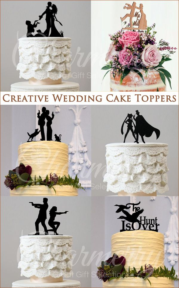 Wedding Cake Topper Funny Unique Cute Creative Humorous Cosplay Https Wedding Cake Toppers Funny Wedding Cake Toppers Wedding Cake Topper Keepsake