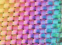 """Innovative Textilien (B.Eng.) Hochschule Hof Im Bachelorstudiengang """"Innovative Textiles"""" (auch als duales Studium möglich) geht es um spezielle technische Materialien, die beispielsweise in Brandschutzkleidung, Wasserfiltern, Wearables oder Sonnensegeln verwendet werden.   Während des Studiums erwerben die angehenden Textilingenieure fundiertes Wissen über diese hochmodernen Materialien, Fasern und Ausrüstungschemikalien sowie die zugehörigen Verarbeitungstechnologien."""