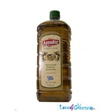 Extra virgin olive oil / Plastic- Pet 2 lt.