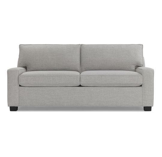 Alex Sleeper Luxe This Sleep Sofa Is Super Comfy For