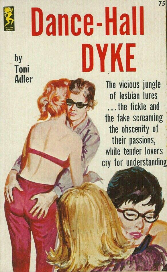 Forbidden Dance (Lesbian Adultery Erotica)