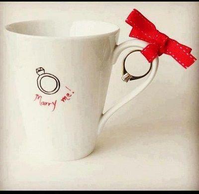 En Romantik Evlilik Teklifleri