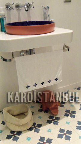 Karoistanbul will be grateful to produce the tiles which you dream.