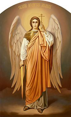 Молитва святому Михаилу Архангелу - сильнейшая защита и оберег от всех бед.