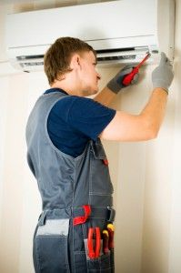 The ideas and the competence of heating & cooling service