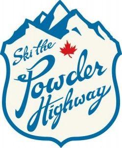 Ski the Powder Highway
