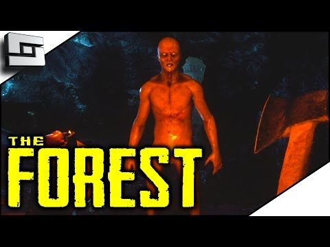 nice The Forest - INCEPTION! S2E14 ( Multiplayer Gameplay )