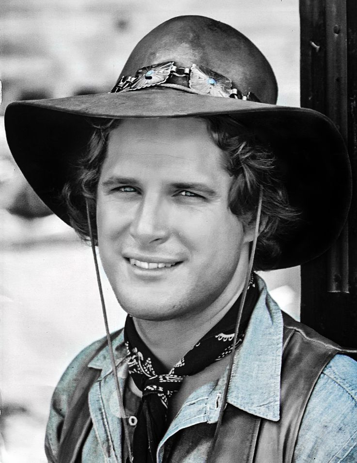 TV: Alias Smith & Jones, Hannibal Heyes & Kid Curry..starring Pete Duel & Ben Murphy. For more images check me out at https://www.facebook.com/groups/wantedHHKC/