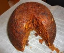 Recipe Paleo Christmas Pudding by Sandi Love - Recipe of category Baking - sweet