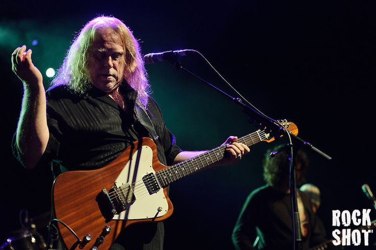 Live: Gov't Mule @ The O2 Forum Kentish Town
